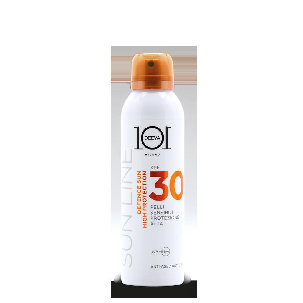 Spray SPF30
