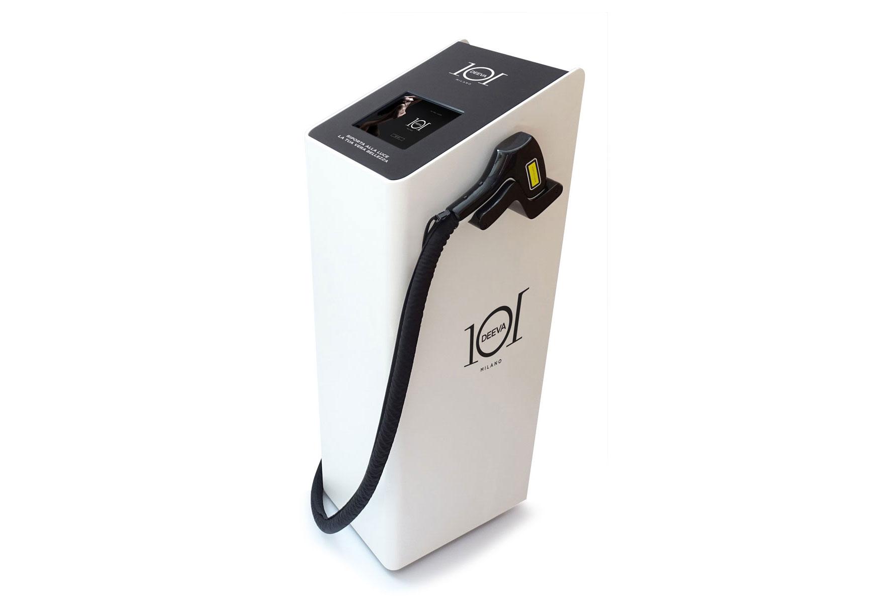 101 Laser Epil System
