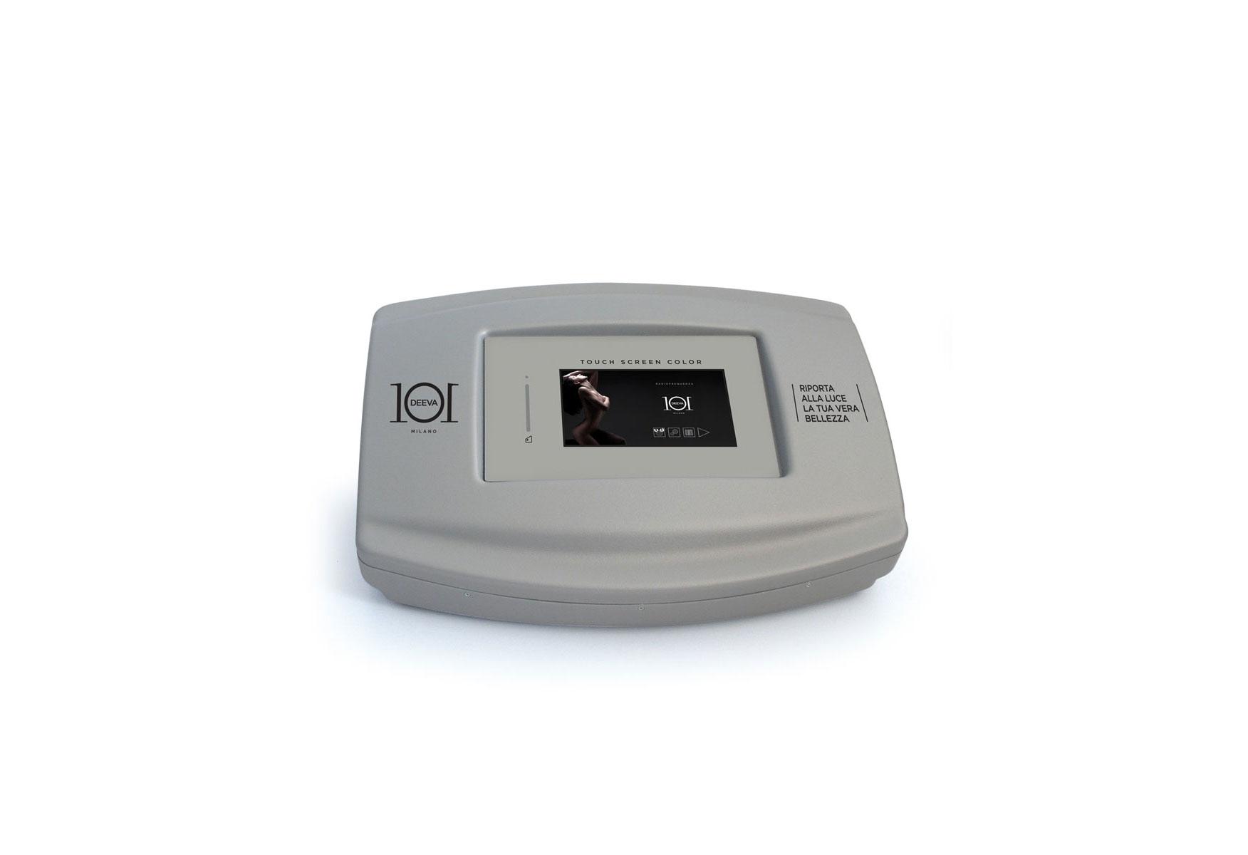 101 Radio Frequenza Viso e Corpo